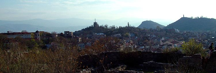 Plovdiv Beautiful Landscapes of Plovdiv