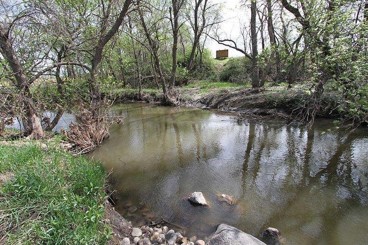 Plum Creek (Cottonwood River) Plum Creek (Cottonwood River)