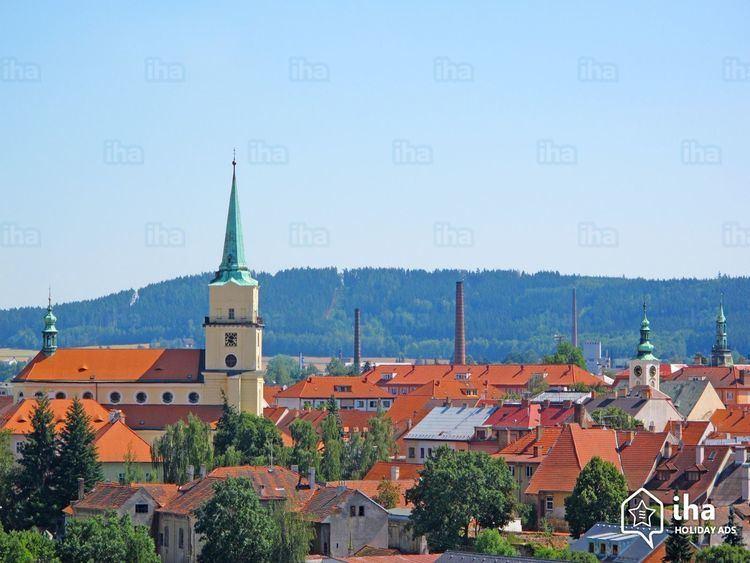 Plzeň Region - Alchetron, The Free Social Encyclopedia