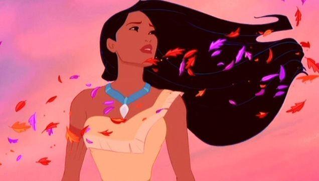 Pocahontas Native History Pocahontas Marries John Rolfe in Jamestown Indian