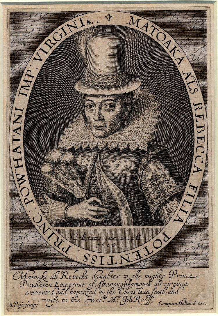 Pocahontas Pocahontas Wikipedia