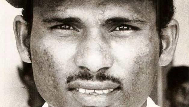Pochiah Krishnamurthy (Cricketer)