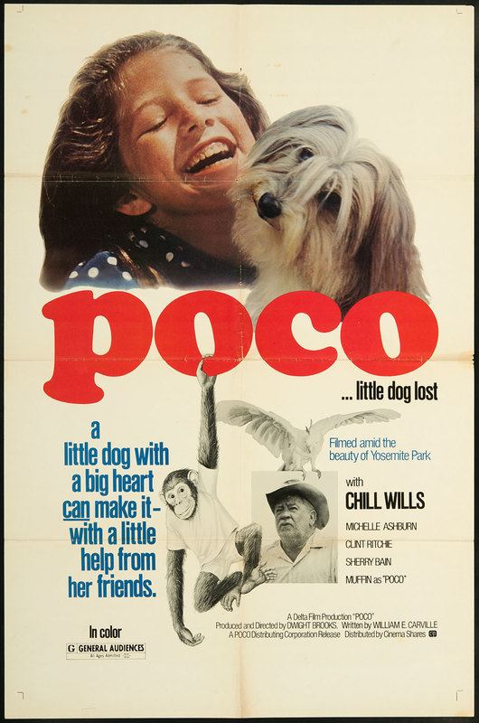Poco... Little Dog Lost images3staticbluraycomproducts20365371larg