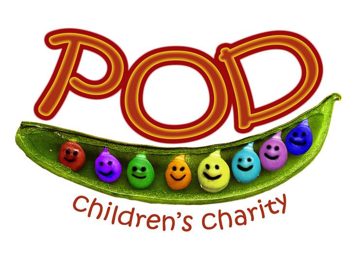 Pod Children's Charity