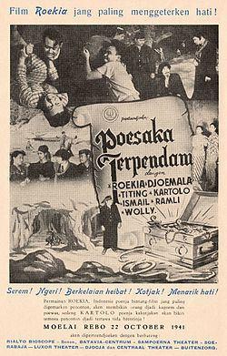 Poesaka Terpendam Poesaka Terpendam Wikipedia