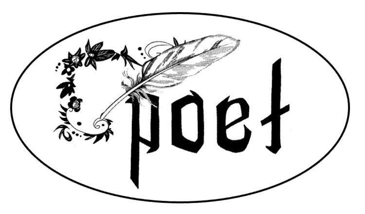 Poet Dine With A Poet ELSiEiSY blog