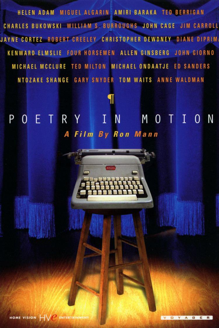 Poetry in Motion (film) wwwgstaticcomtvthumbdvdboxart7955p7955dv8