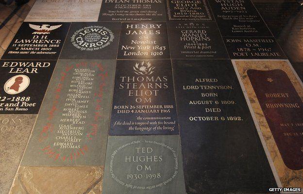 Poets' Corner Philip Larkin to get Poets39 Corner memorial BBC News