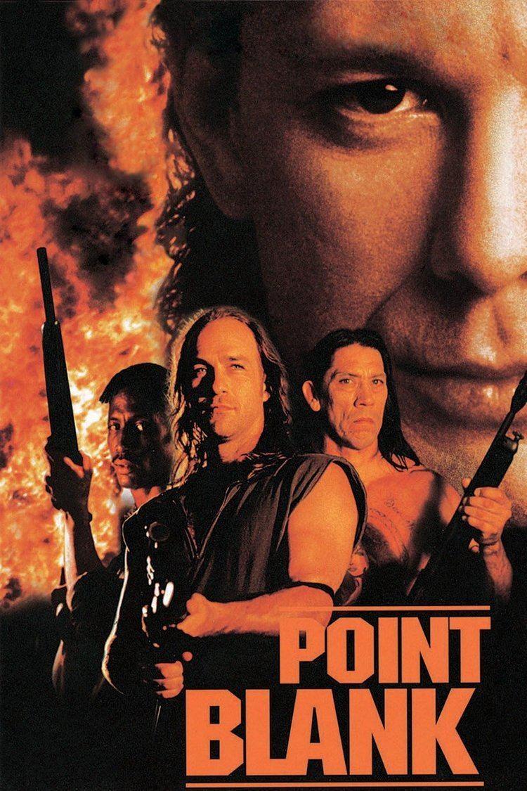 Point Blank (1998 film) wwwgstaticcomtvthumbmovieposters24527p24527