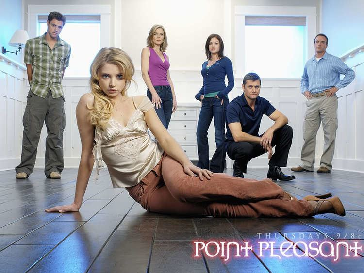 Point Pleasant (TV series) 11 TV Shows That Were Canceled Just When They Were Getting