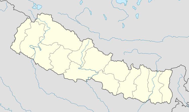 Pokhara, Rapti