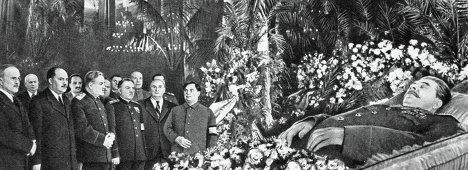 Stalin's Funeral Josef Stalins Funeral Sputnik International