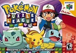 Pokémon Puzzle League httpsuploadwikimediaorgwikipediaenbb6Pok