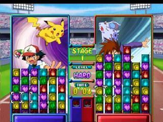 Pokémon Puzzle League Pokemon Puzzle League USA ROM lt N64 ROMs Emuparadise