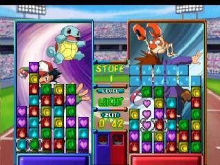 Pokémon Puzzle League Pokemon Puzzle League Germany ROM lt N64 ROMs Emuparadise