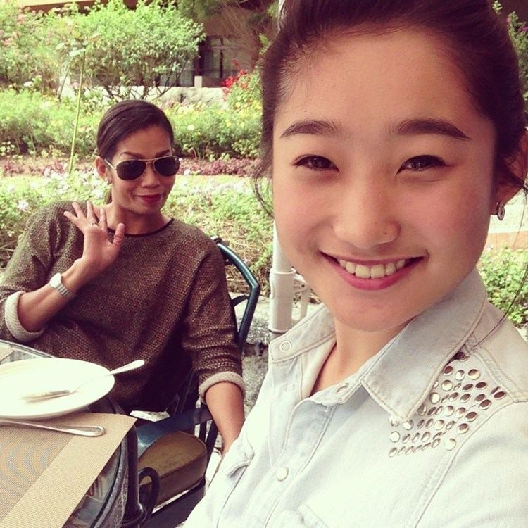 Pokwang Meet Mae Subong Pokwangs 21YearOld Gorgeous Daughter