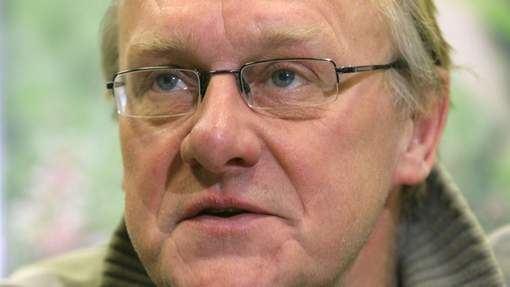 Pol Goossen Pol Goossen woest om gemartelde kreeft quotNooit zal ik voor