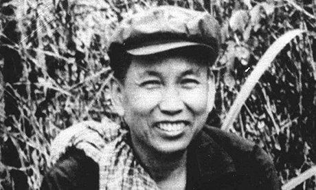 Pol Pot Pol Pot World news The Guardian