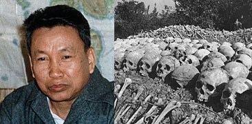 Pol Pot Secret plans to arrest Pol Pot Nyheter Ekot Sveriges