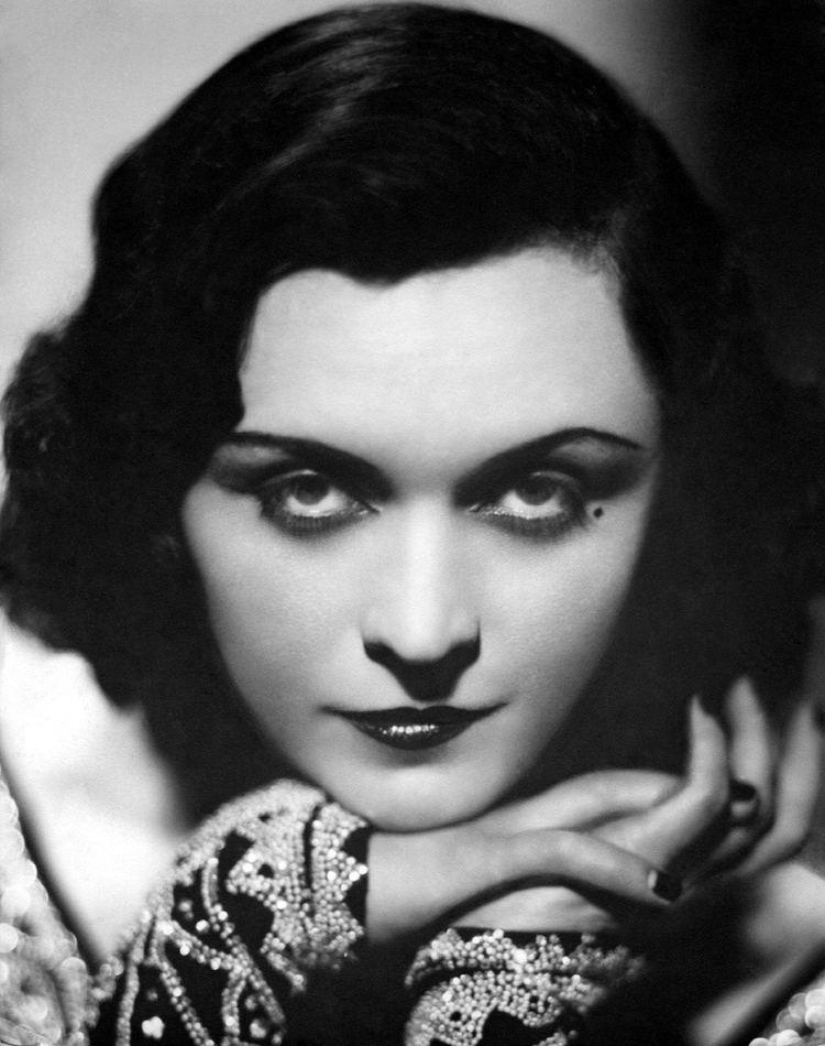 Pola Negri Pola NegriAnnex