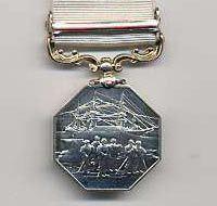 Polar Medal