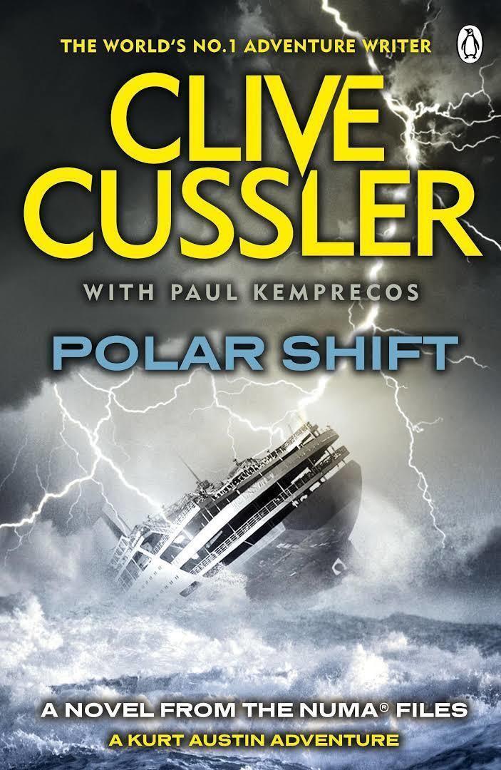 Polar Shift (novel) t1gstaticcomimagesqtbnANd9GcQRzeAksClhRitwSV