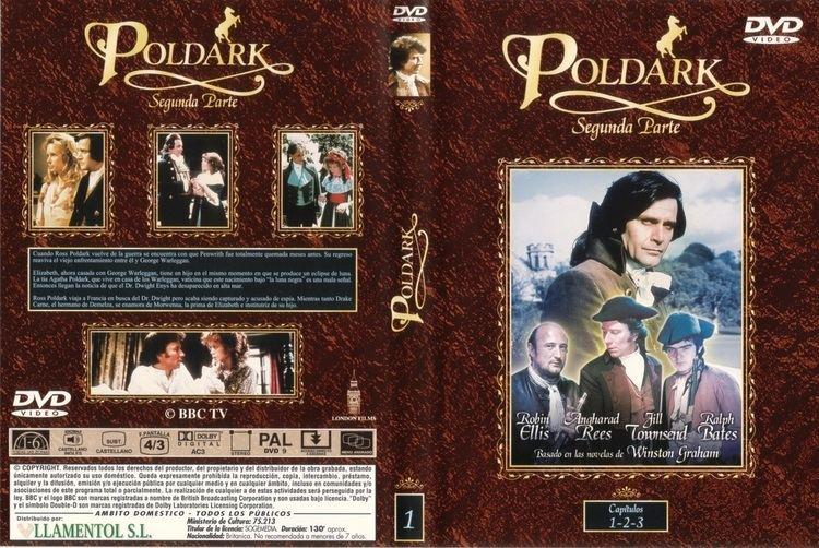 Poldark (1975 TV series) Category Poldark 1975 Corina Carson