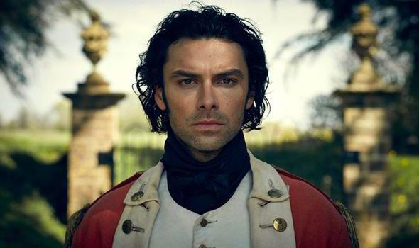 Poldark Five reasons you need to watch the BBC39s rugged new period drama