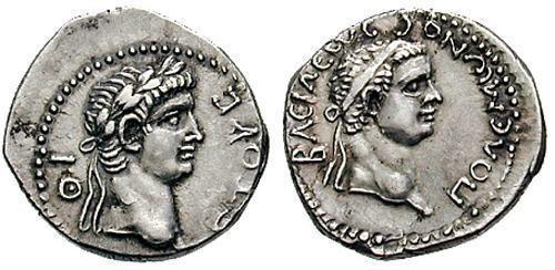 Polemon II of Pontus Polemon II of Pontus Wikipedia