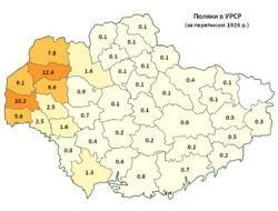 Poles in Ukraine httpsuploadwikimediaorgwikipediacommonsthu
