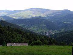Polica (mountain) httpsuploadwikimediaorgwikipediacommonsthu