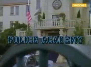 Police Academy: The Series httpsuploadwikimediaorgwikipediaen00cPol