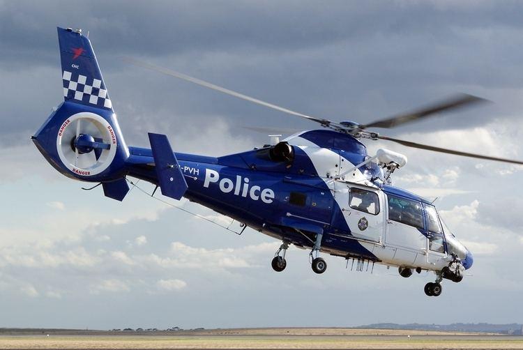 Police aviation