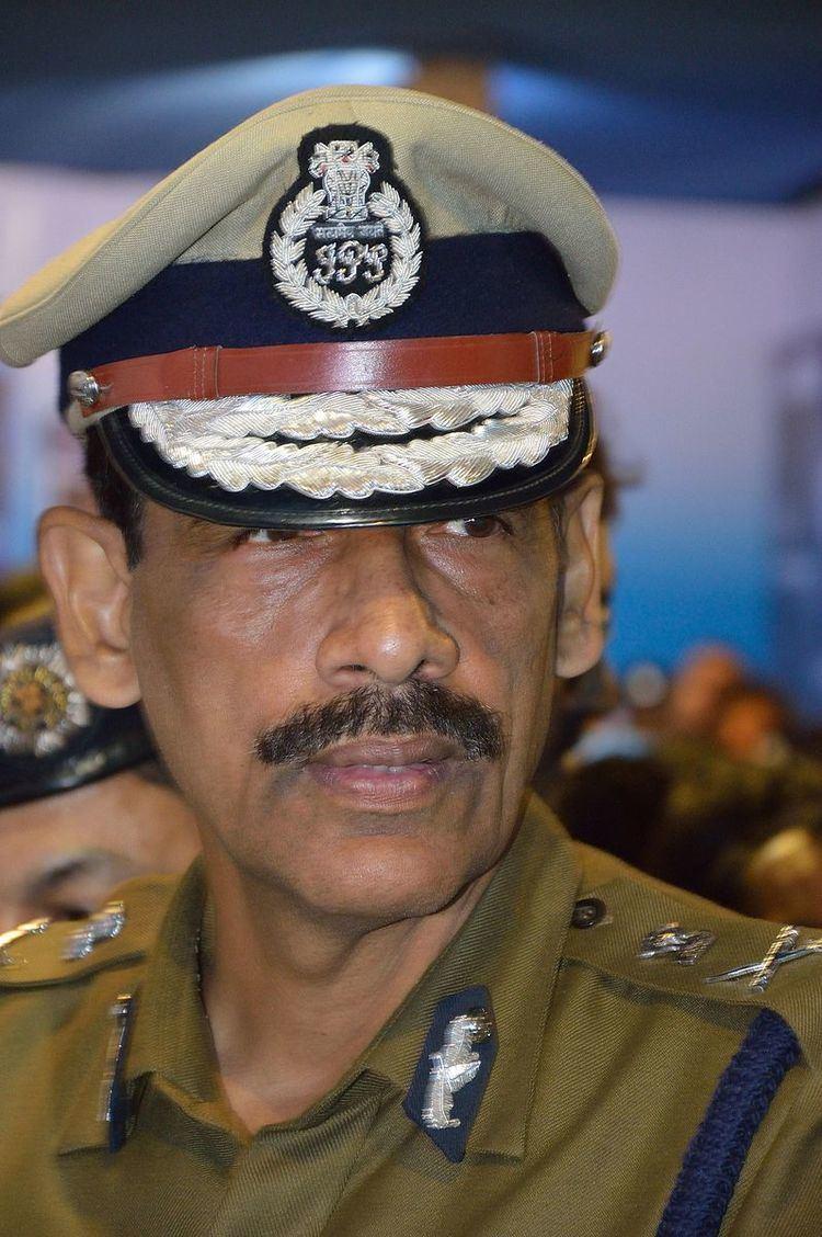Police Commissioner of Kolkata