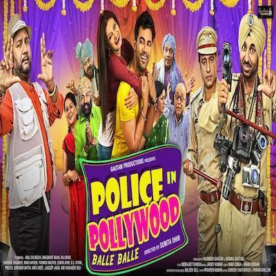 Police in Pollywood Punjabi Movie Police In Pollywood Balle Balle Bhangra Website