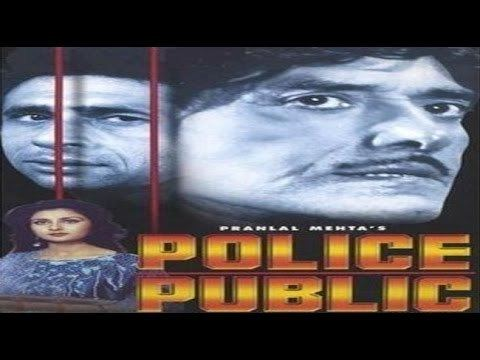 Police Public 1990 Full Movie Naseeruddin Shah Poonam Dhillon