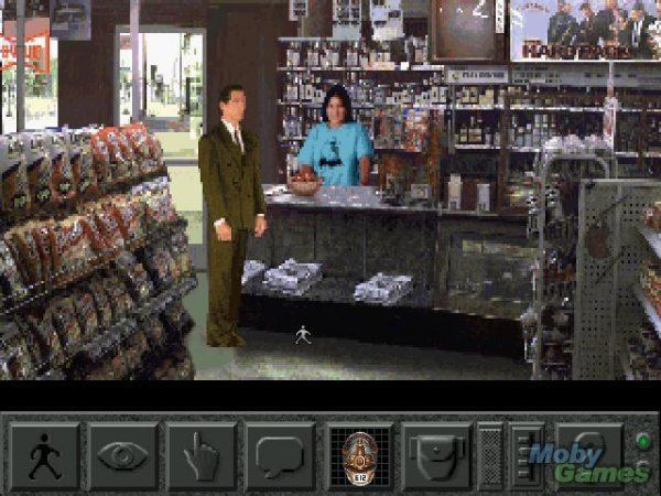 Police Quest: Open Season Police Quest IV Open Season pictures photos posters and screenshots