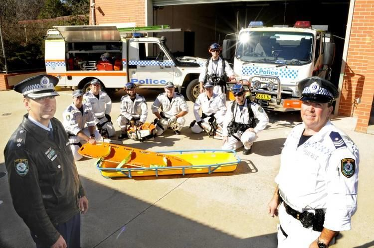 Police Rescue Police brush up on rescue remedies Western Advocate