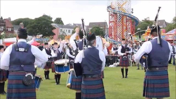 Police Scotland Fife Pipe Band httpsiytimgcomviyJZrAeIqV5Qmaxresdefaultjpg