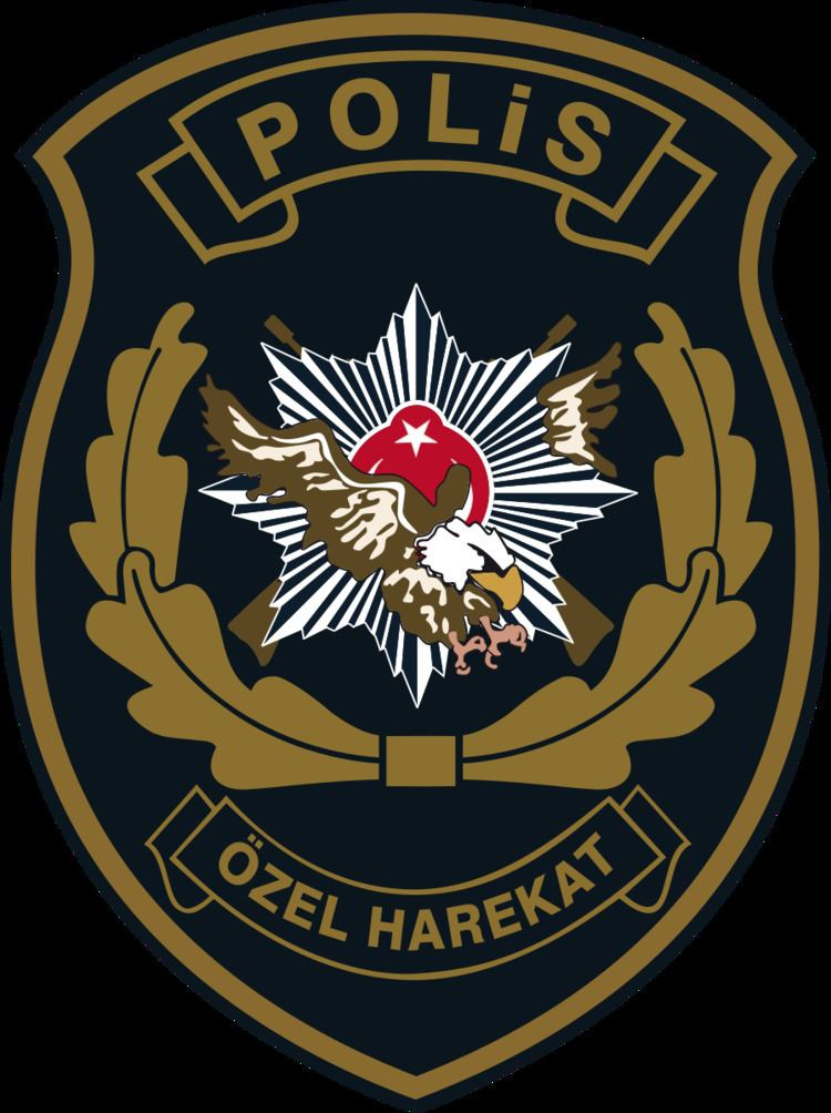 Police Special Operation Department