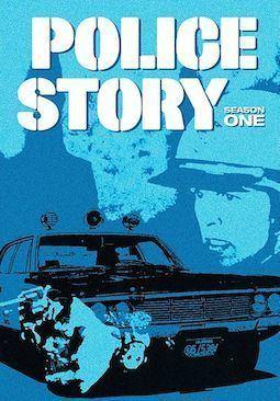 Police Story (1973 TV series) Police Story 1973 TV series Wikipedia
