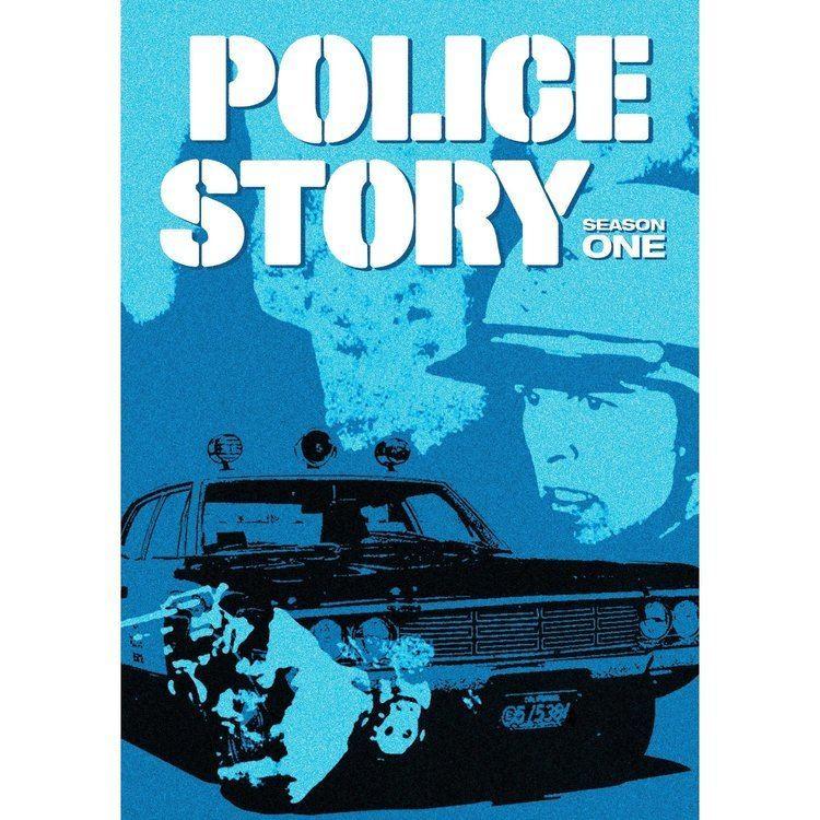 Police Story (1973 TV series) Police Story39 from 1973 finally lands on DVD clevelandcom