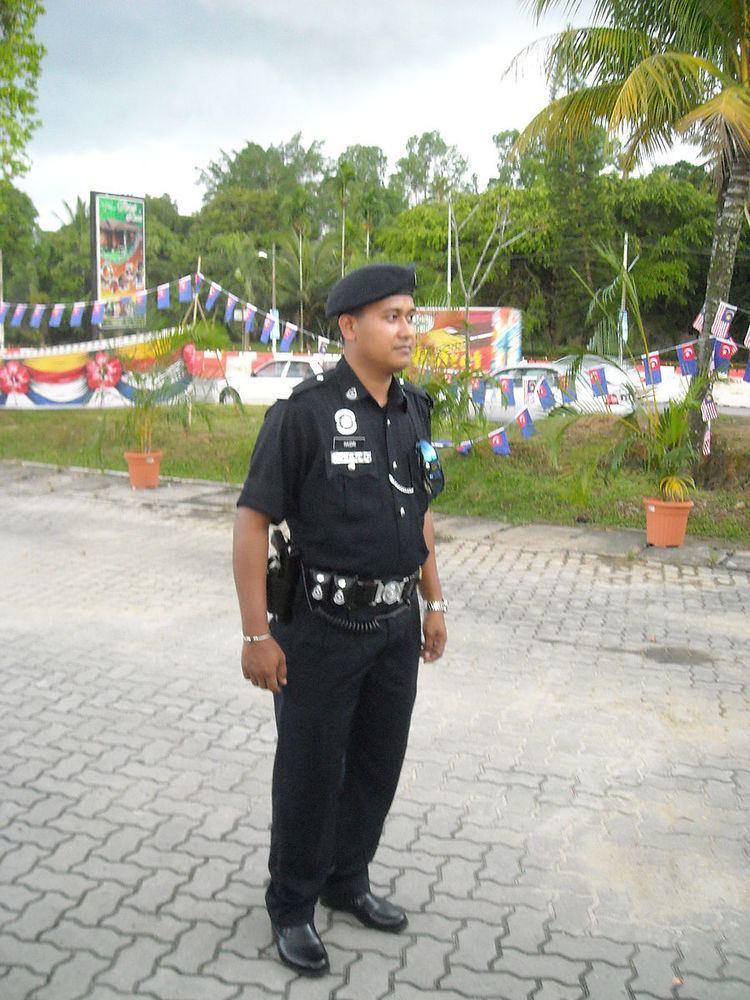 Police Volunteer Reserve Corp (Malaysia)
