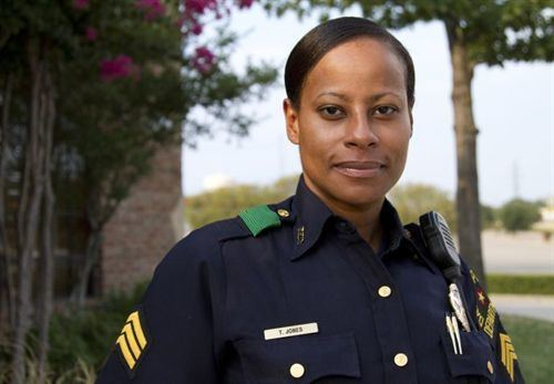 Police Women of Dallas Police Women of Dallas PhotoGalleries POLICE Magazine