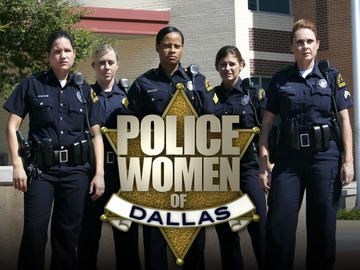 Police Women of Dallas TV Listings Grid TV Guide and TV Schedule Where to Watch TV Shows