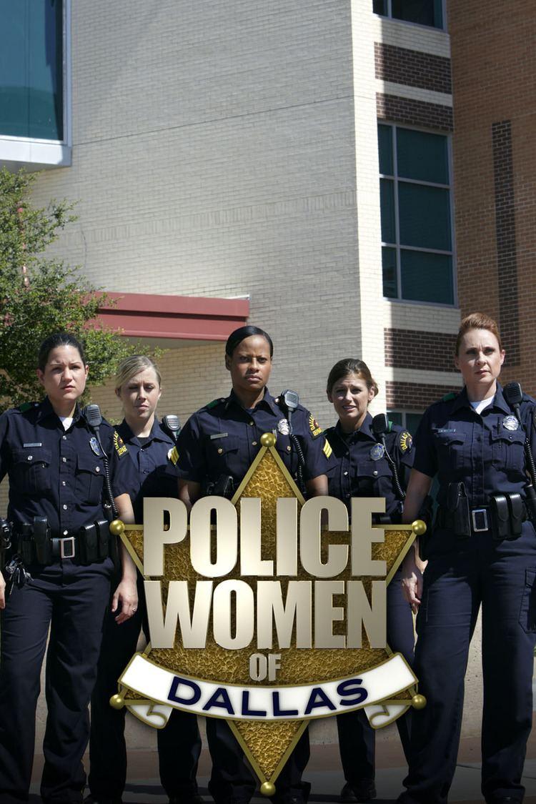 Police Women of Dallas wwwgstaticcomtvthumbtvbanners8347259p834725