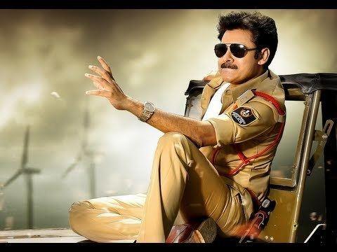 Policewala Gunda Official Theatrical Trailer Pawan Kalyan Shruti