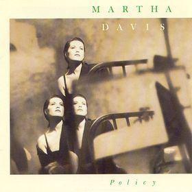 Policy (Martha Davis album) httpsuploadwikimediaorgwikipediaen00dMar