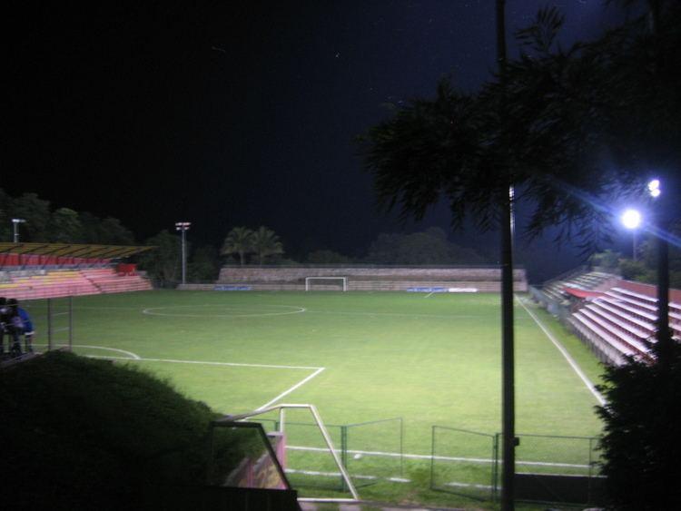 Polideportivo Vitoria-Gasteiz