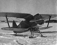 Polikarpov I-153 httpsuploadwikimediaorgwikipediacommonsthu